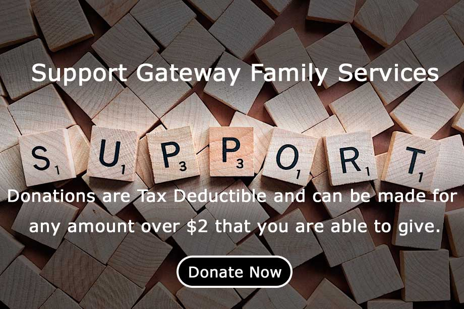 Support Gateway Family Services